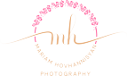 Babyglück Photography Logo